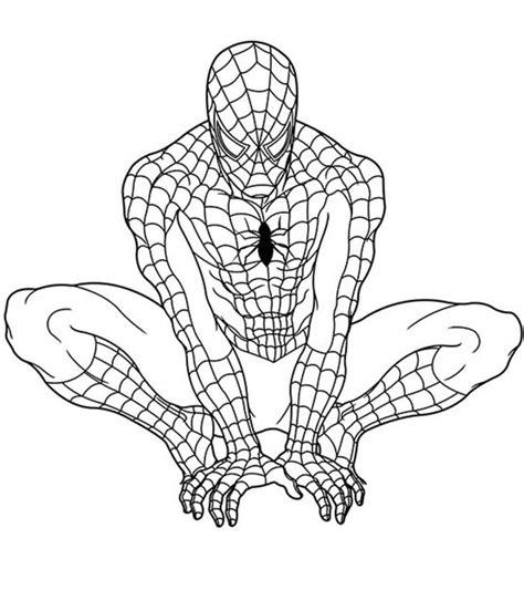 top   printable superhero coloring pages