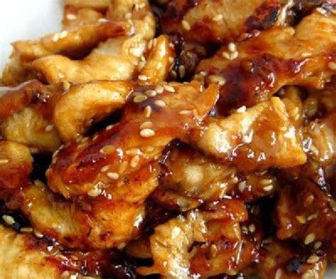 crock pot chicken teriyaki c4 ii