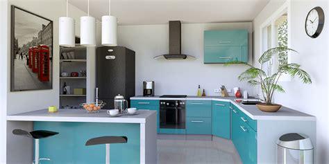 petit ilot pour cuisine maison individuelle aménagement intérieur mcl