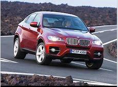 TOP SPEED LATEST CARS BMW X8 2012
