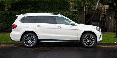 Mercedes Gls by 2016 Mercedes Gls Review Caradvice
