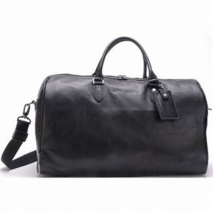 Sac De Voyage Cuir Homme : sac de voyage homme imitation cuir ~ Melissatoandfro.com Idées de Décoration