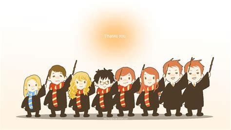 Harry Potter Anime Wallpaper - harry potter anime images potter anime hd wallpaper and