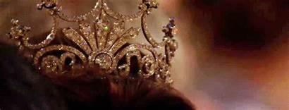 Royal Crown Princess Gifs Jewellery Royals Reblog