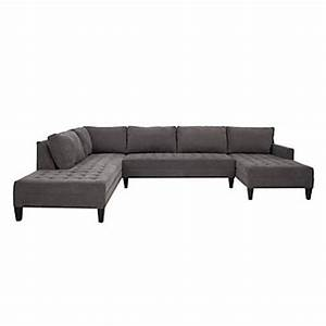 3 piece sectional sofa chaise vapor collection z With z gallerie sectional sofa
