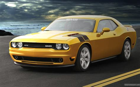 sms dodge challenger wallpaper hd car wallpapers id