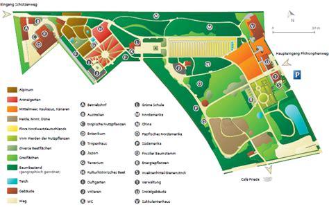 Botanischer Garten Der Universität Oldenburg by Gartenplan Institut F 252 R Biologie Und