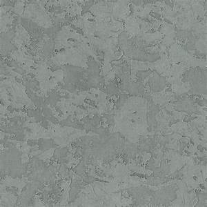 Brewster Grey Stucco Texture Wallpaper 3097 28 The Home