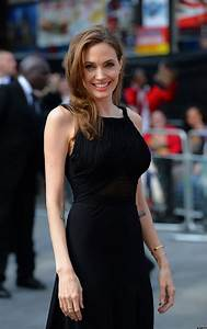 Angelina Jolie's Recovery: Actress Makes First Red Carpet ...