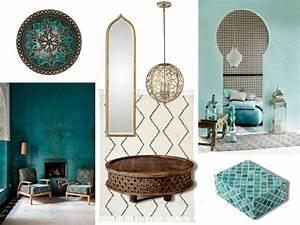 Trend Alert: Moroccan Inspired Interiors