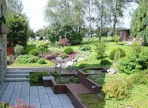 Les 25 meilleures idees de la categorie terrain en pente for Exceptional amenager jardin en pente 0 amenagement jardin en pente idees comment vous faciliter