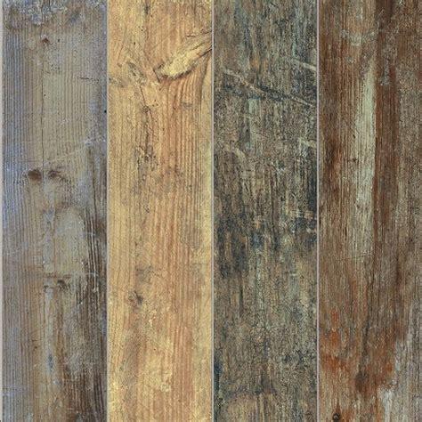 "Florim USA Ecowood Multicolor 6"" x 24"""