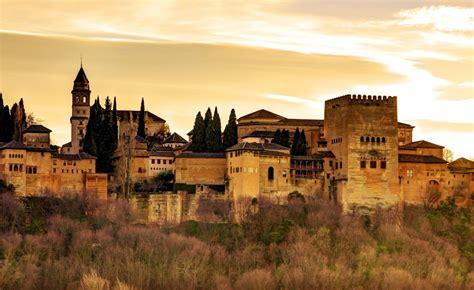 Al Andalus Spain Youtube