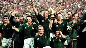 South Africa: 1995 Rugby World Cup: Unifying a divided ...