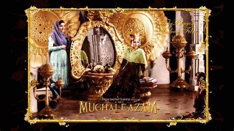 mughal  azam theme youtube