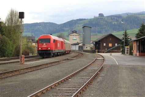 50 Bilder Aus Wolfsberg Bahnbilderde