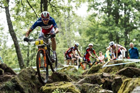 UCI Mountain Bike World Cup 2016: La Bresse, France
