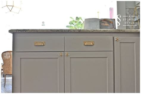 images of painted kitchen cabinets best 25 taupe gray paint ideas on taupe paint 7501
