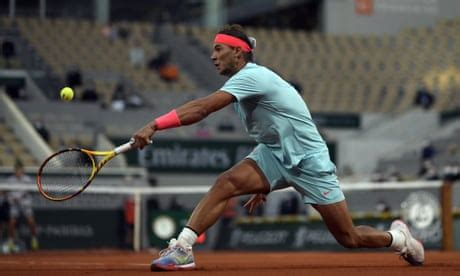 French Open: Nadal and Serena Williams into second round ...