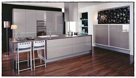 cuisine bailleul cuisine aménagée moderne idées de décoration à la maison