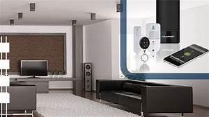 Smart Home Komponenten : blaupunkt erweitert smart home q serie um 4 smarte komponenten ~ Frokenaadalensverden.com Haus und Dekorationen