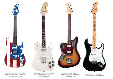 Festival Rock in Rio recebe exposição de guitarras ...