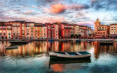Italy Portofino Lake Desktop Px Wallpapers Backgrounds