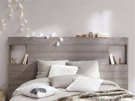 creer sa tete de lit 17 meilleures id 233 es 224 propos de lumi 232 re pour t 234 te de lit sur t 234 te de lit en bois