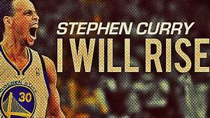 """Stephen Curry   """" I Will Rise """" [HD] ( Edited By: Jeff ..."""