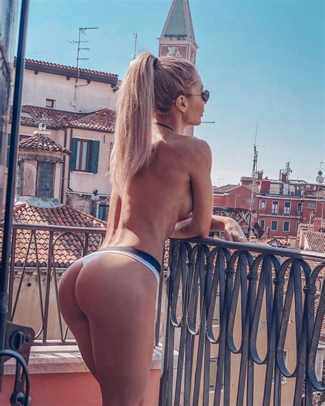 Ekaterina Usmanova Nude And Sexy 12 Photos The Fappening