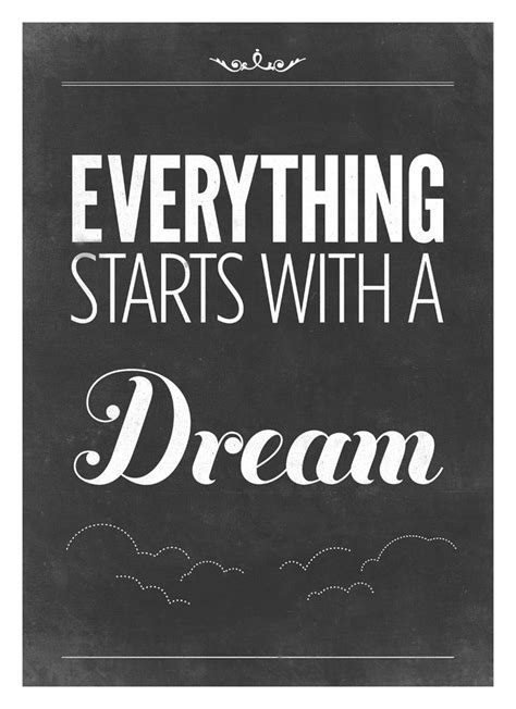 inspiring typography quote poster vintage poster black and white a
