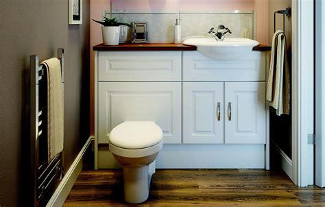 romeo stylish bathroom suites