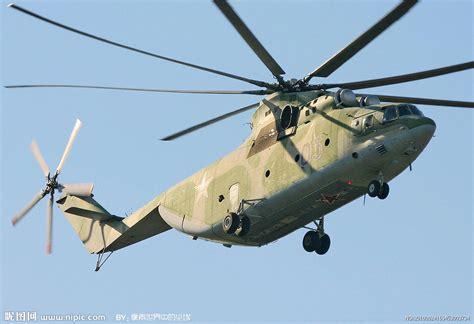 俄罗斯米 26重型直升机右侧摄影图交通工具现代科技摄影图库昵图网nipiccom