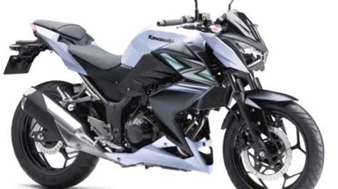Z250 Image by 2014 Kawasaki Z250 Moto Zombdrive