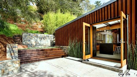 Cool Shipping Container Homes, Awesome Homes Made From