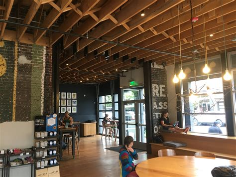Want to enjoy sustainably delicious allegro coffee and allegro tea at work? Allegro Coffee Roasters in Denver