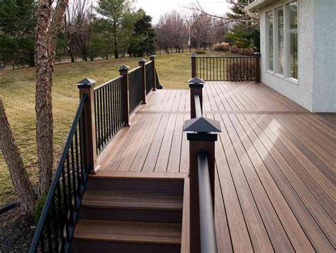 trex decking frame spacing flooring spacing between composite deck boards composite