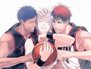 Kuroko no Basuke (Kuroko's Basketball), Fanart - Zerochan ...  Kuroko