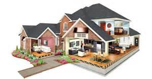 Stunning Dollhouse Floor Plans Ideas by Interior Designs Doll House Renders Prodraft