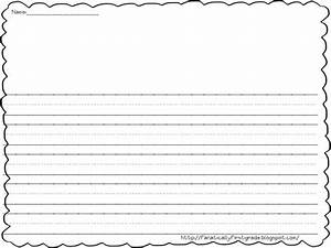 letter writing templates for first grade santa letter With letter writing template for first grade