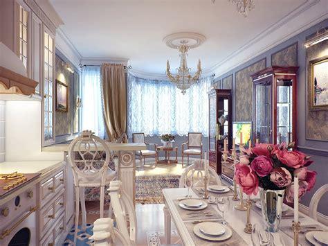 classical kitchen dining room decor interior design ideas