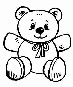 teddy clip art | Clipart Panda - Free Clipart Images