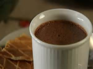 chocolate pots de creme channel how to s and
