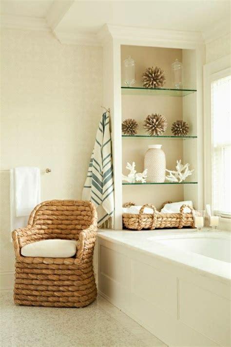 chaise de salle de bain notre inspiration du jour est la chaise en osier