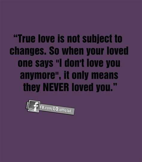 Not Loved Anymore Quotes