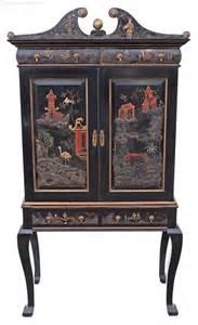 chinoiserie dresser abbatant secretaire bureau des antiques atlas