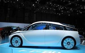 Bh Auto : toyota ft bh concept petite hybride de prochaine g n ration guide auto ~ Gottalentnigeria.com Avis de Voitures