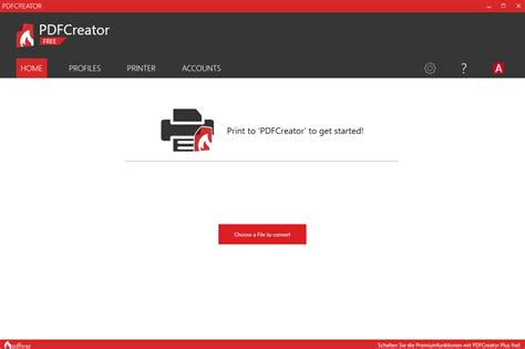 Creator Pdf by Create Professional Quality Pdfs Using Pdfcreator 3