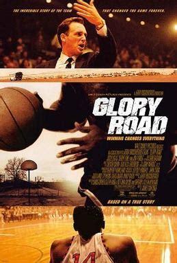 glory road film wikipedia