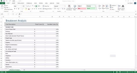 Business Plan Templates (40-page Ms Word + 10 Free Excel